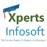 Xperts Infosoft  - Web Designing Services