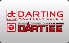 Bending Machine-Darting Machinery Co., Ltd.