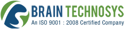 Brain Technosys - Mobile App Development