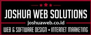 Joshua Web Solutions -  Website Design Jakarta