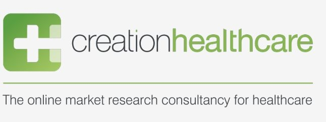 Creation Healthcare - HCP social media market research
