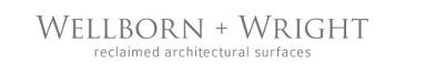 Wellborn + Wright