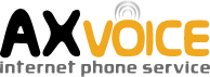 AXVoice - VoIP Service Provider