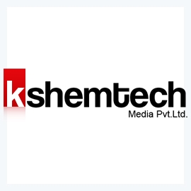 Kshemtech Media - Digital Web Design & Marketing Agency