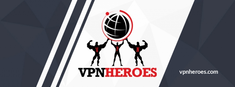 VPNHeroes - Fastest and Secure VPN Service Provider