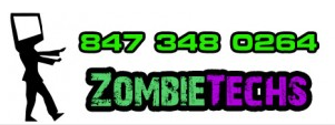 Zombie Techs - Computer and Smart Phone Repair Schaumburg