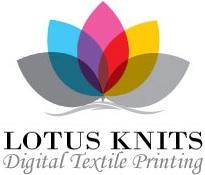 lotusknits - printing