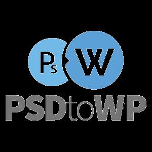 PSDtoWP