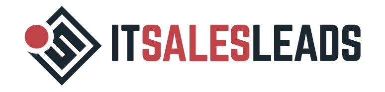 ITSalesLeads - IT Sales Leads Generation Company