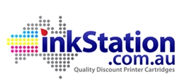 Ink Station - Ink & Toner Printer Cartridges Online Australia