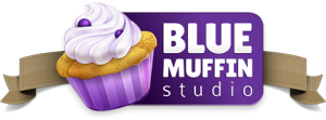 Blue Muffin - web design studio