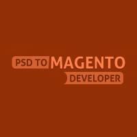 PSDtoMagentoDeveloper