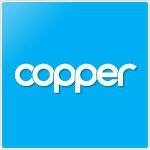 Copper Project - collaborative project management software