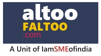 AltooFaltoo - Industrial Classifieds Portal in India
