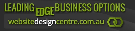 website design centre - Leading Edge Business Options