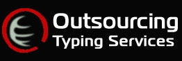 Outsourcing Typing Services