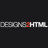 Designs2HTML - PSD to Markup service