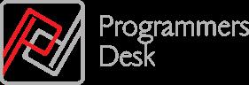 Programmers Desk