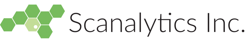 Scanalytics - Internet of Things