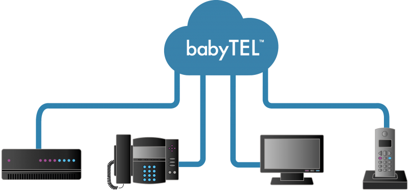 babyTEL - Home Phone, Business Phone and Mobile Phone Services