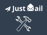 JustMail - Mybuilder Clone