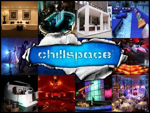Chillspace UK LLP