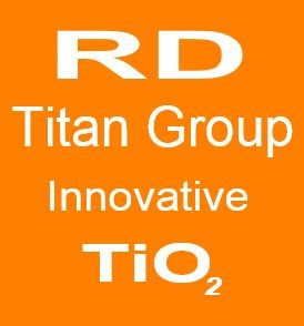 RD Titan Group Innovative TiO2