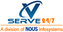 vServe24/7 - Remote Infrastructure Management