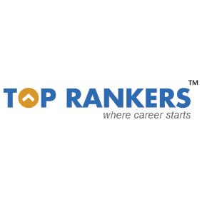 Toprankers - Free Online Mock Test Series