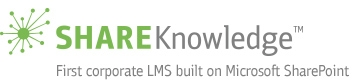 ShareKnowledge - SharePoint Learning Management System