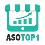 ASOtop1 - App Store Optimization