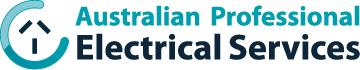 Australian Professional Electrical Services - Electricians Adelaide