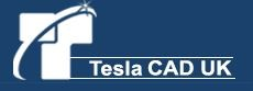 Tesla CAD UK - CAD Drafting & BIM Modelling Service