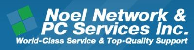 Noel Network and PC Services - Computer Repair and IT Support
