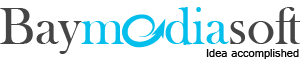 Baymediasoft -Mobile app development company