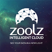 Zoolz -  unstructured data storage solution