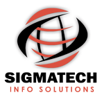 Sigmatech Infosolution - Native mobile app design and development agency