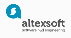 AltexSoft - a boutique software R&D company