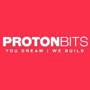 ProtonBits Softwares - Mobile App Development