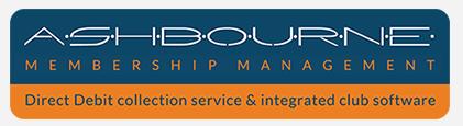 Ashbourne Memberships - Direct debit membership collection