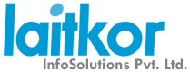 Laitkor InfoSolutions - Software and Application development