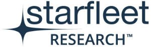Starfleet Research - IT market research