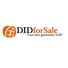 DIDFORSALE - VOIP Phone Service