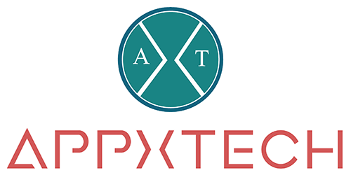Appxtech - Web Development and App Development Company