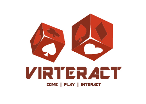 Virteract - Fun Games For When Your Bored Online