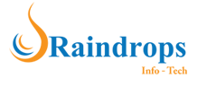 Raindrops InfoTech - Web Development Solution