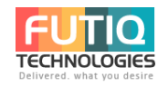 Futiq Technologies Pvt. Ltd. - Web Design/Development