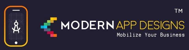 Modern App Designs