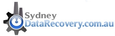 Sydney Data Recovery