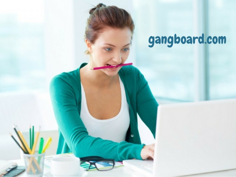Gangboard - Online Learning